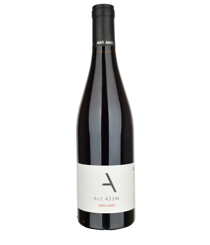 Mas Amiel Alt 433 Maury Sec 2013 - Perfect Cellar - 1
