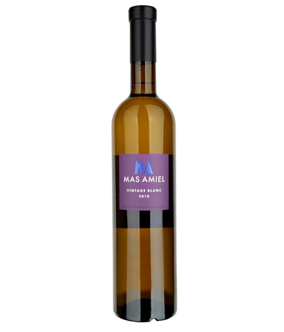 Mas Amiel Vintage Maury Blanc 2010 - Perfect Cellar - 1