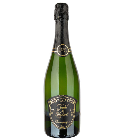 Tendil & Lombardi Blanc de Noirs Champagne NV - Perfect Cellar - 1
