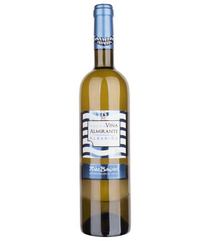 Vina Almirante Albariño 2015 - Perfect Cellar - 1