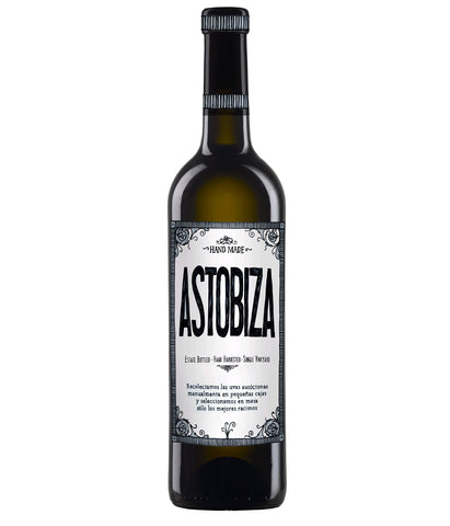Astobiza G.O Arabako Txacolina 2015 - Perfect Cellar - 1