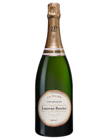 Laurent Perrier La Cuvee Brut NV