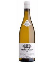 Load image into Gallery viewer, Maison Champy Bourgogne Chardonnay 2015 - sipp