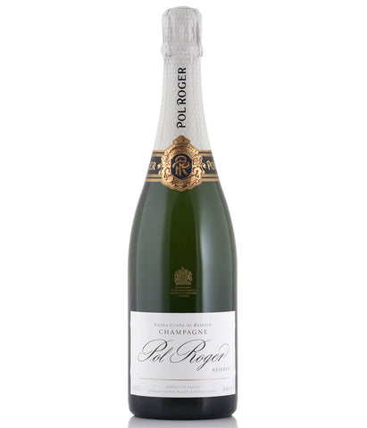 Pol Roger Brut Réserve Champagne NV - Perfect Cellar - 1