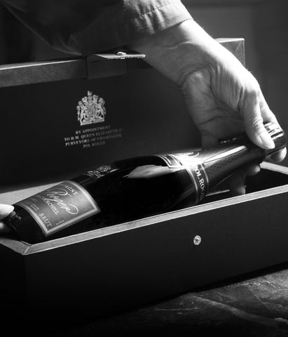 Pol Roger Cuvee Sir Winston Churchill 2004 - Perfect Cellar - 2