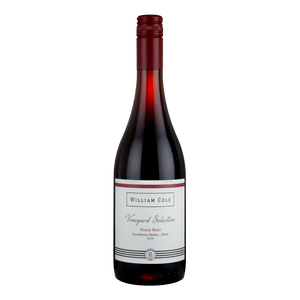 William Cole Vineyard Selection Pinot Noir 2016