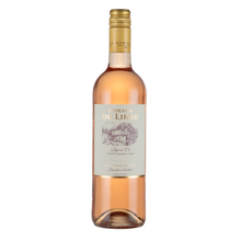 Load image into Gallery viewer, Domaine du Lirou Rose IGP Pays d'Oc 2018