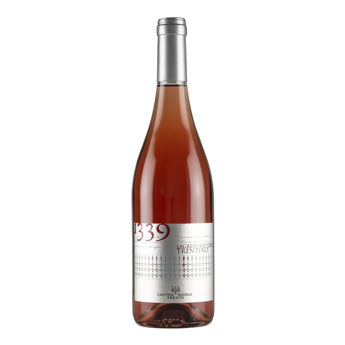 Cantina Sociale Trentino, 1339 Lagrein Rose 2016
