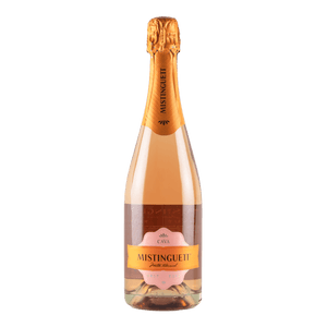 Vallformosa Mistinguett Brut Rose NV