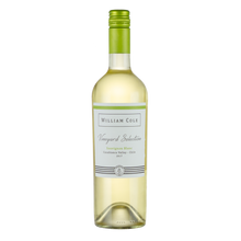 Load image into Gallery viewer, William Cole Vineyard Selection Sauvignon Blanc 2018