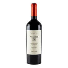 Load image into Gallery viewer, Vina Falernia Number 1 Estate Cabernet Sauvignon, Shiraz & Carmenere Gran Reserva 2015