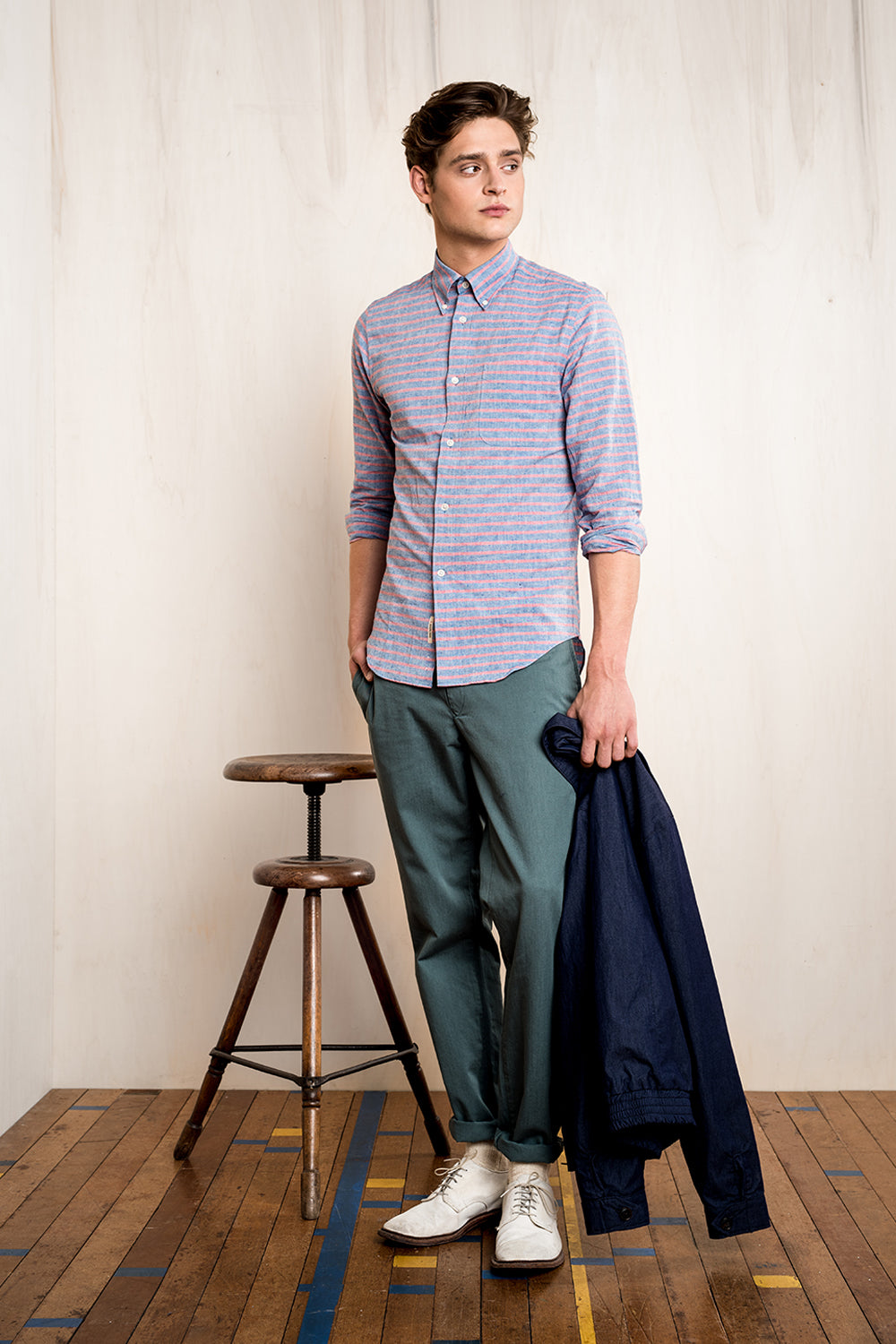 Lookbook men 3