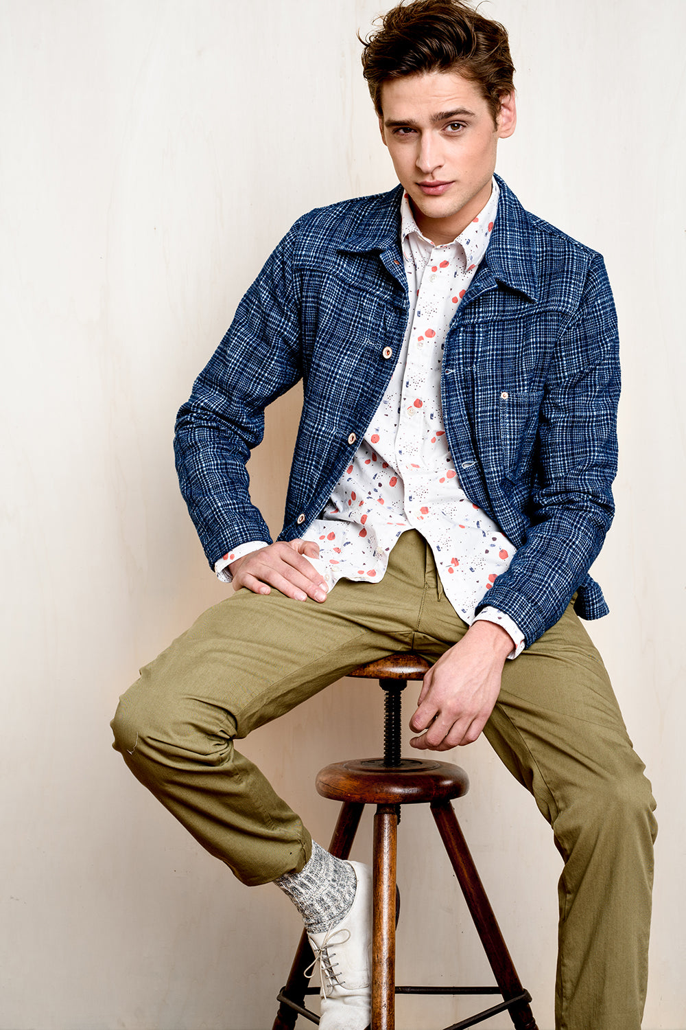 Lookbook men 8