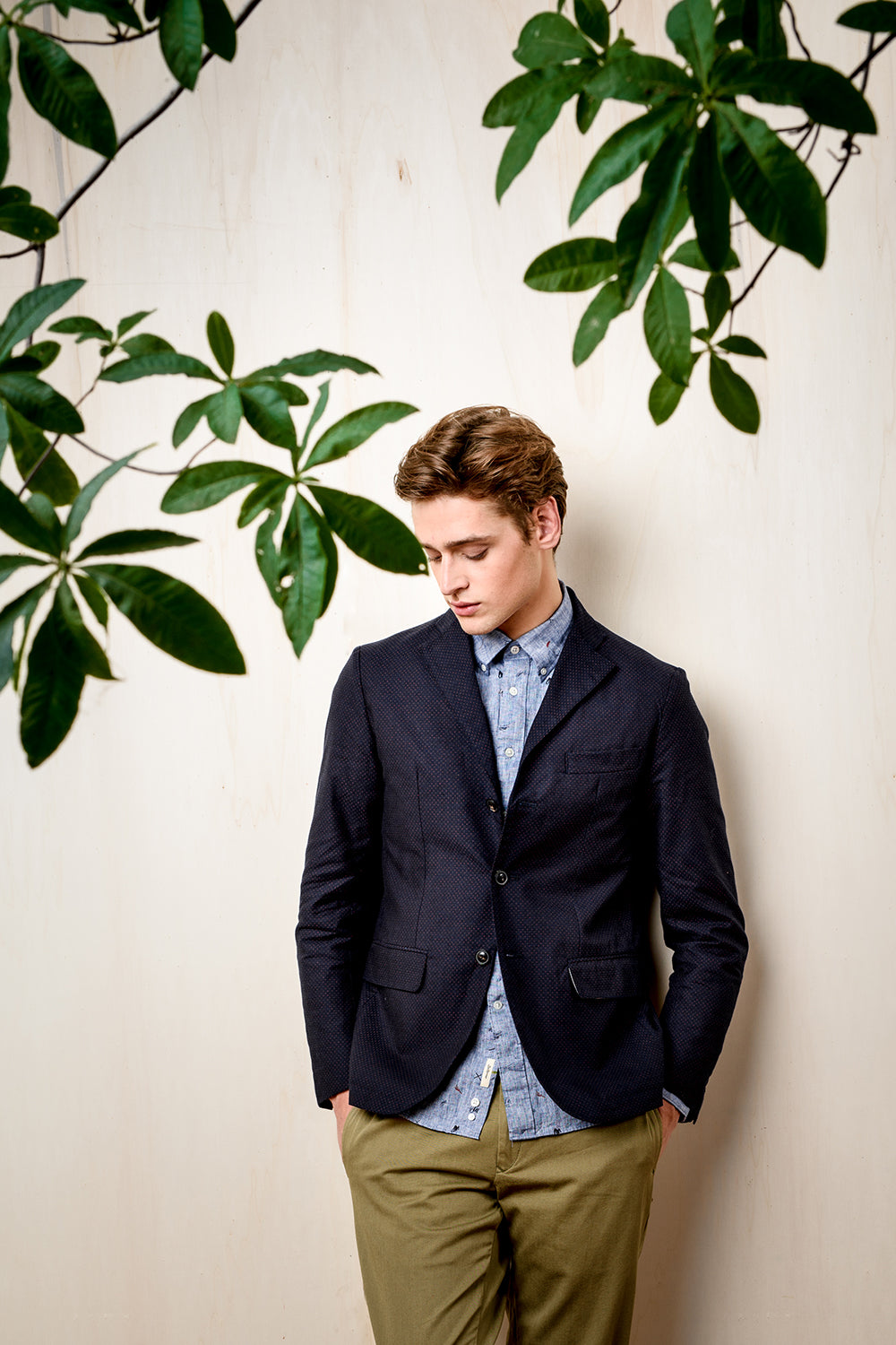 Lookbook men 14