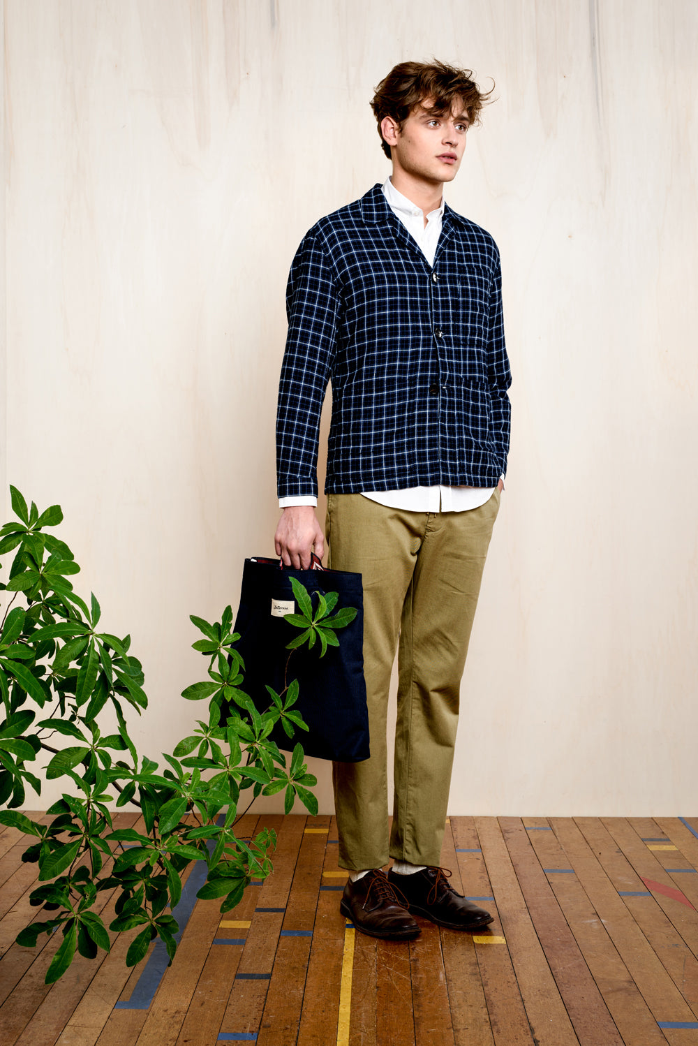 Lookbook men 12