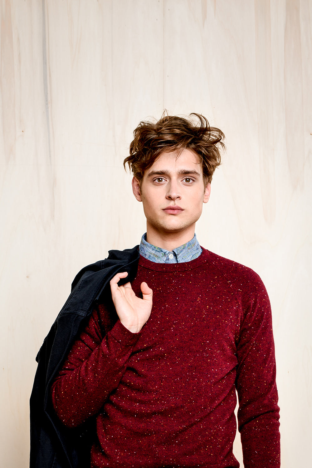 Lookbook men 15