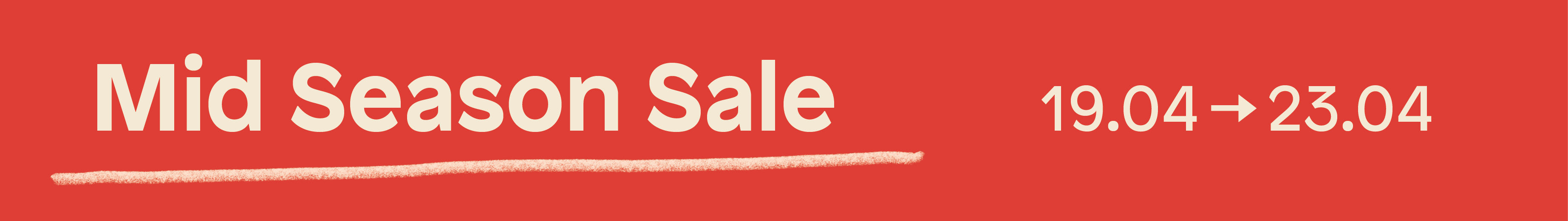 Mid-season Sale : Up to -40% now on Bellerose official eshop