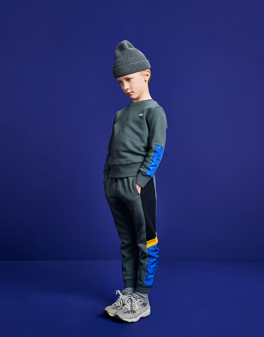 Bellerose new boys collection : t-shirts, knitwear, pants, shoes,...