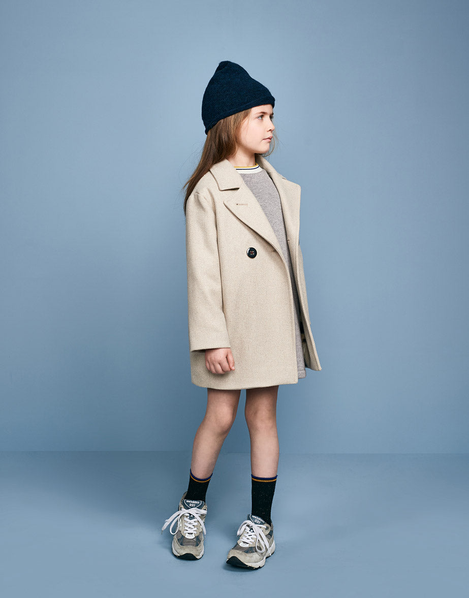 Bellerose new girls collection : dresses, t-shirts, knitwear, shoes,...