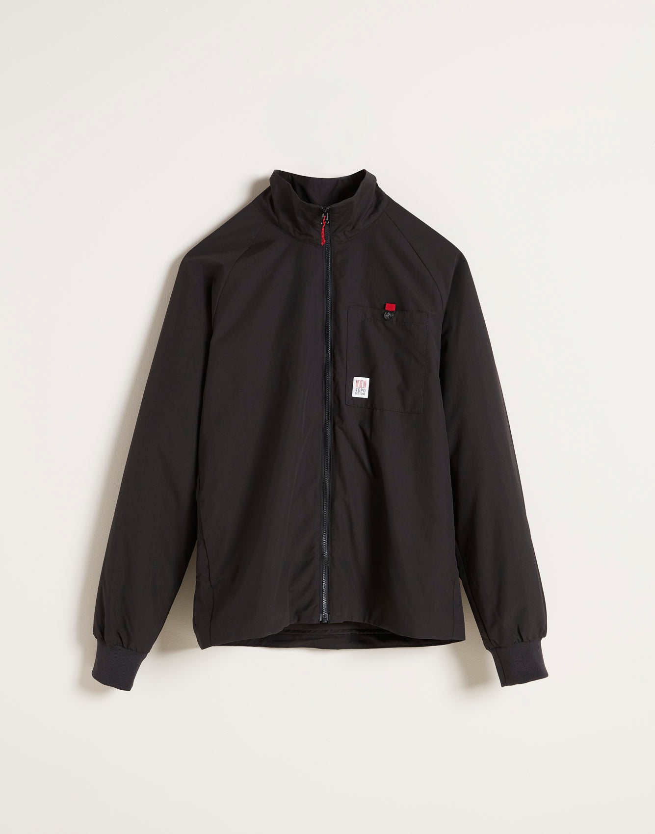 TOPO DESIGN | WIND JACKET