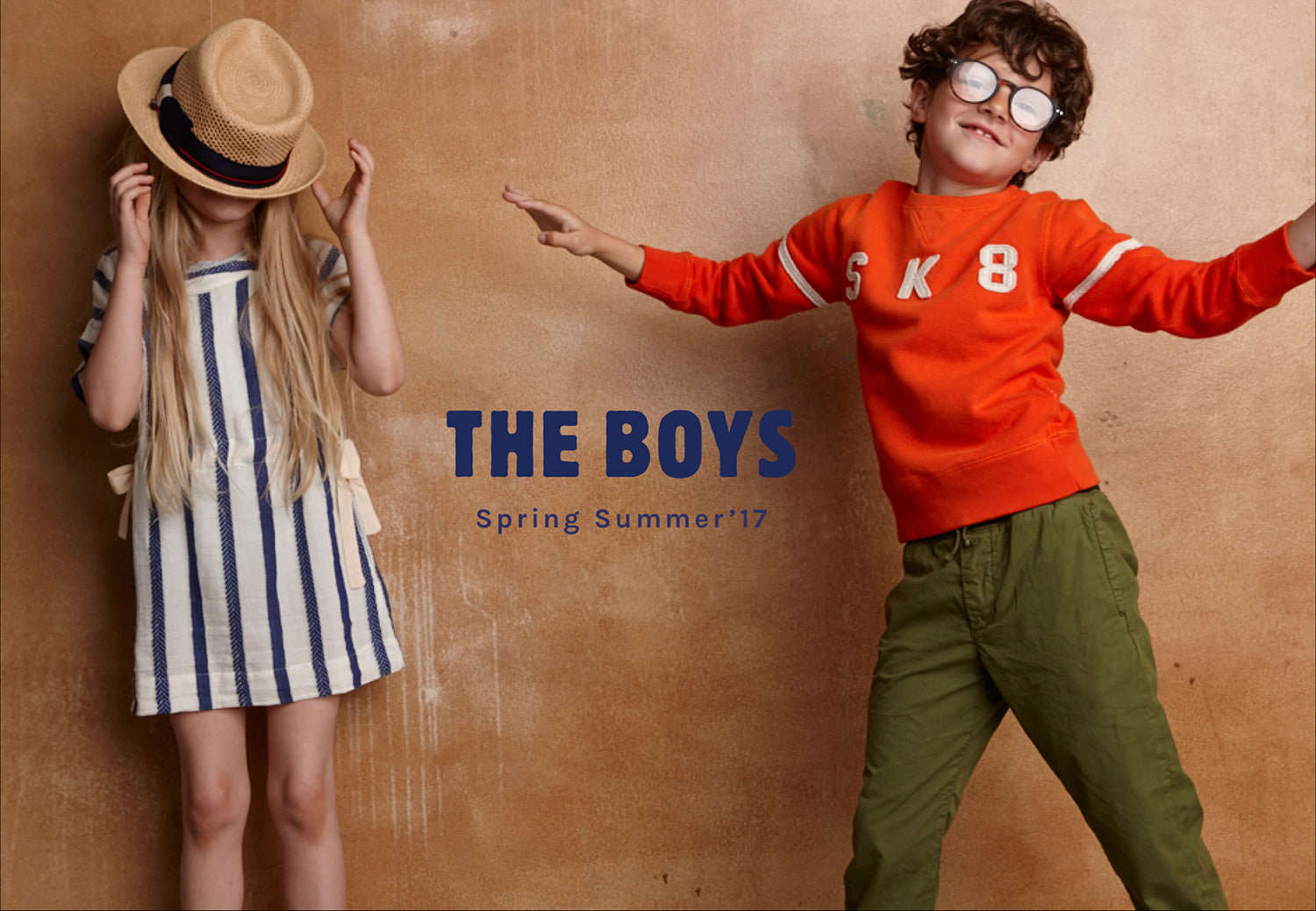 Lookbook boys 1