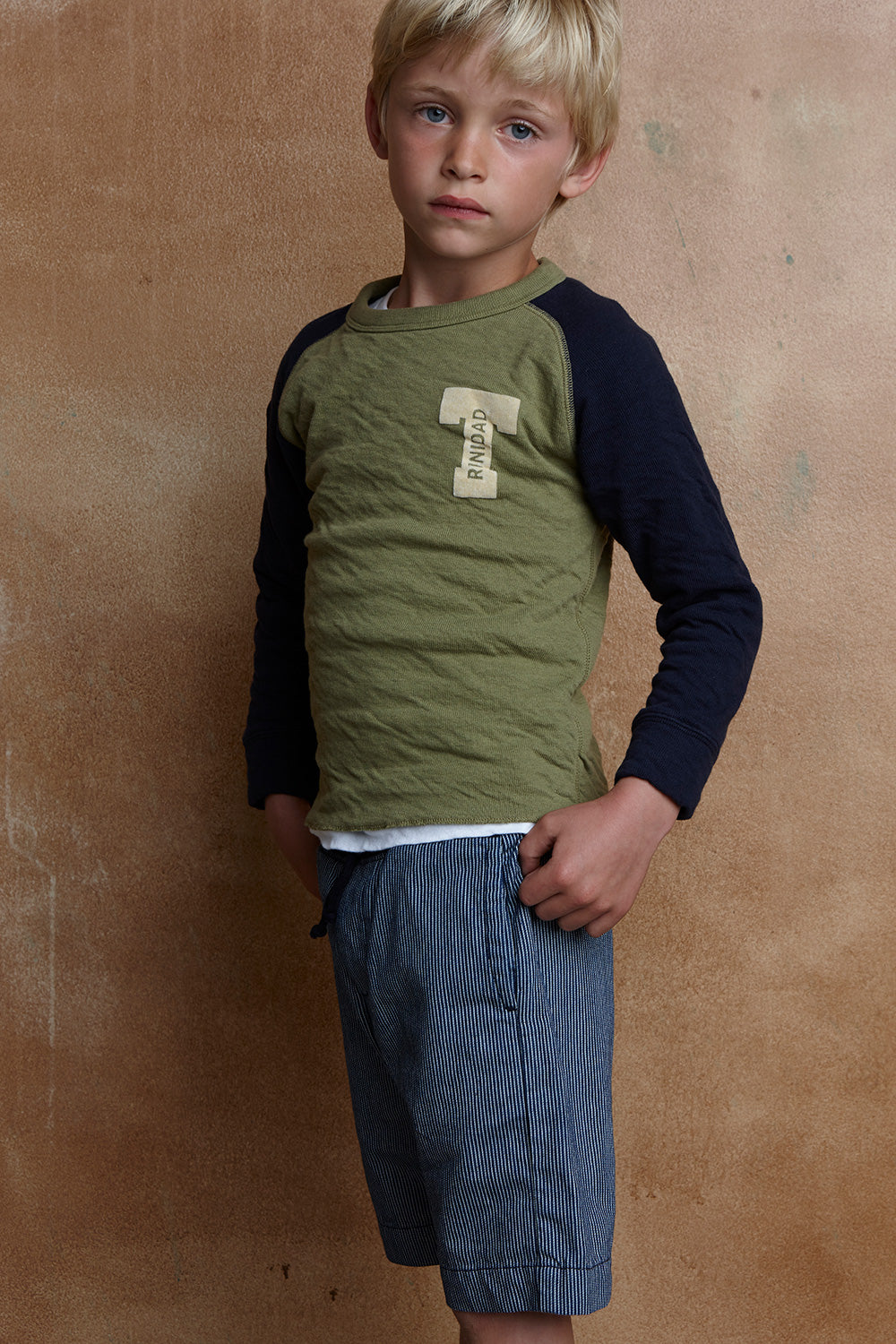 Lookbook boys 10