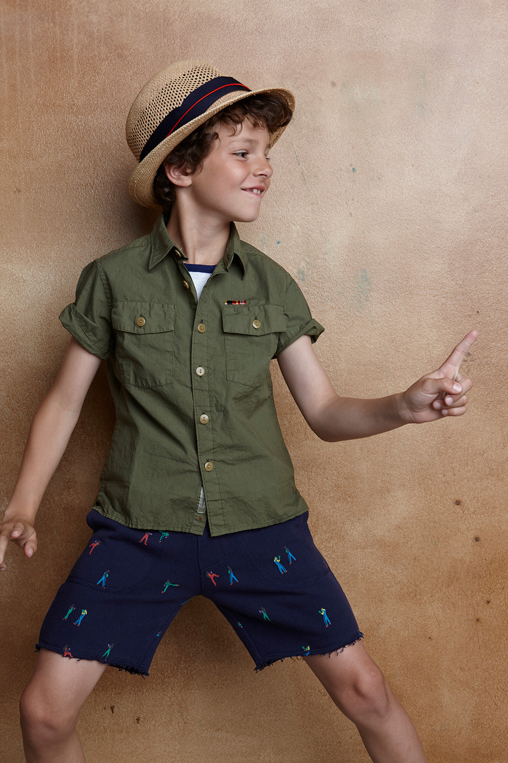 Lookbook boys 11