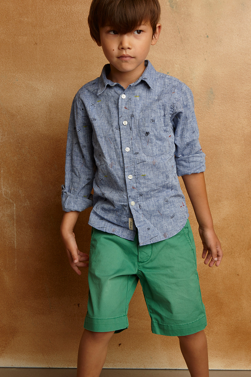 Lookbook boys 12