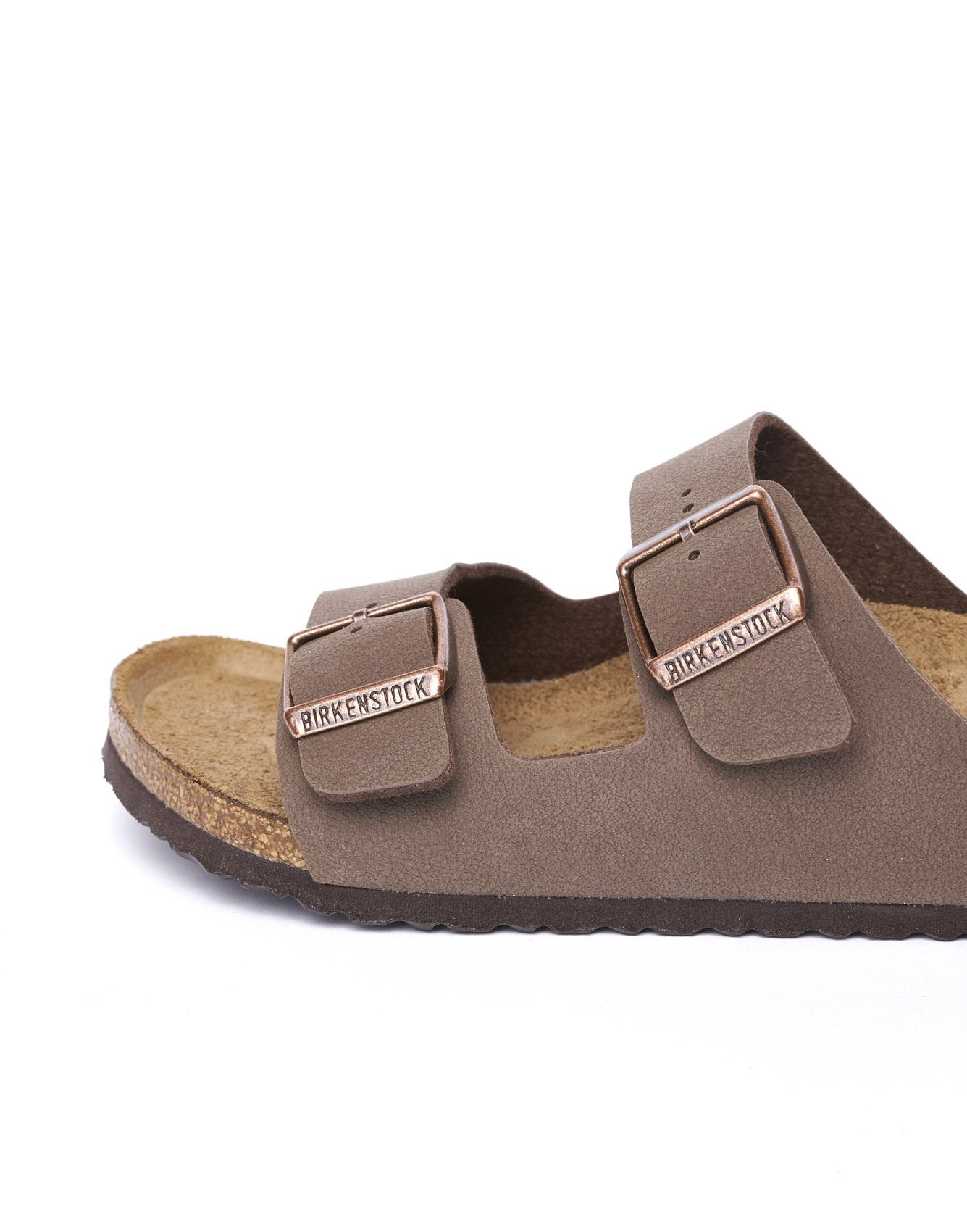9dd5b28b8a7 Birkenstock mokka sandals for women available on the official Bellerose  eshop