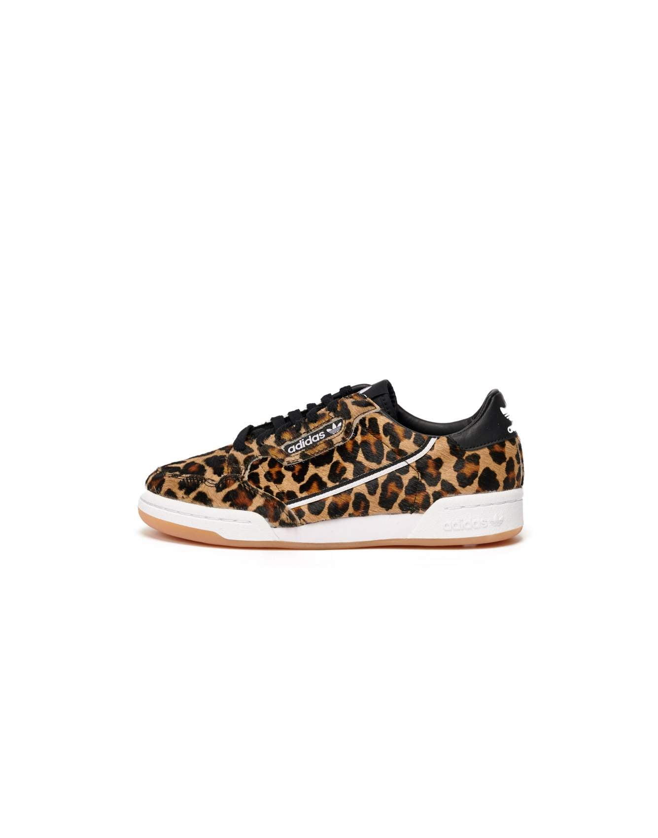 the best attitude efb51 e832a ADIDAS   CONTINENTAL 80 SNEAKERS