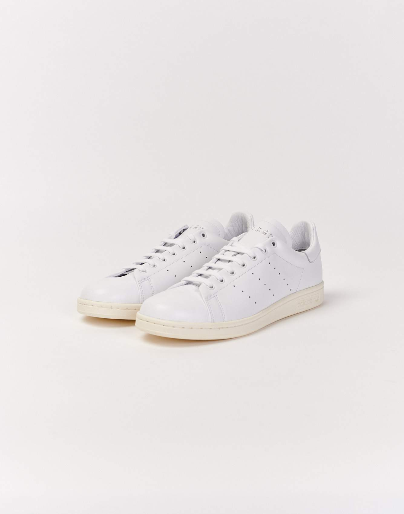 new concept 427a6 85a96 Adidas Stan Smith shoes   Fall-Winter '19 collection   Bellerose