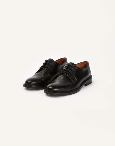 ANTHOLOGY | DERBY SHOES