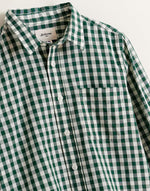 Bellerose checked cotton shirt for boys available on our official e-shop