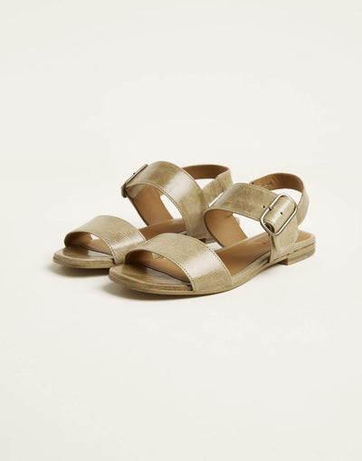ANTHOLOGY POSEIDON SANDALS