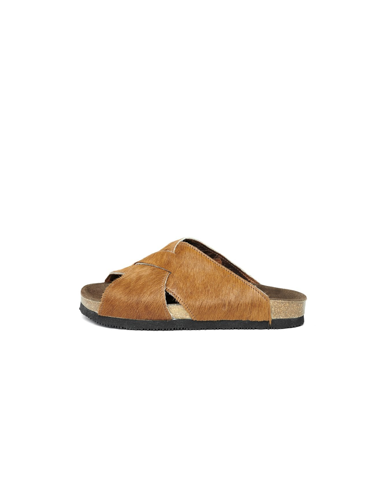 BOSABO | LEATHER SANDALS