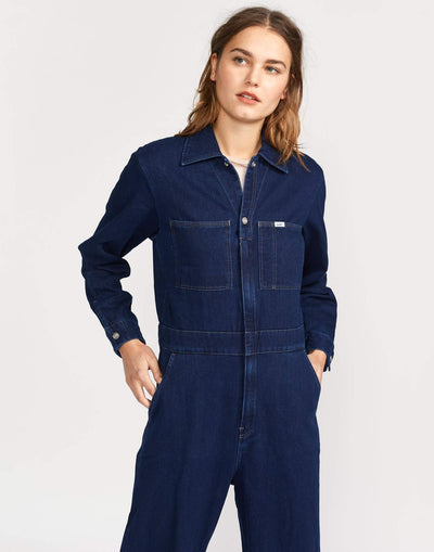 LEE | BOILERSUIT OVERALL