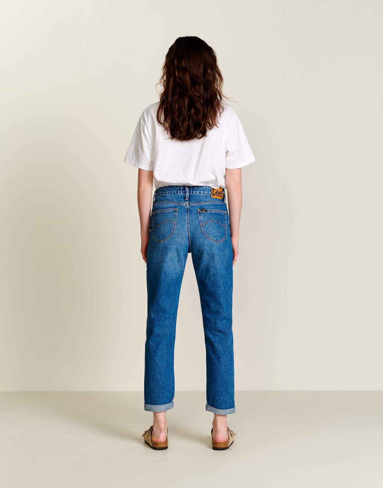 0ccc0fa2 Lee Jeans | Spring-Summer'19 collection | Bellerose
