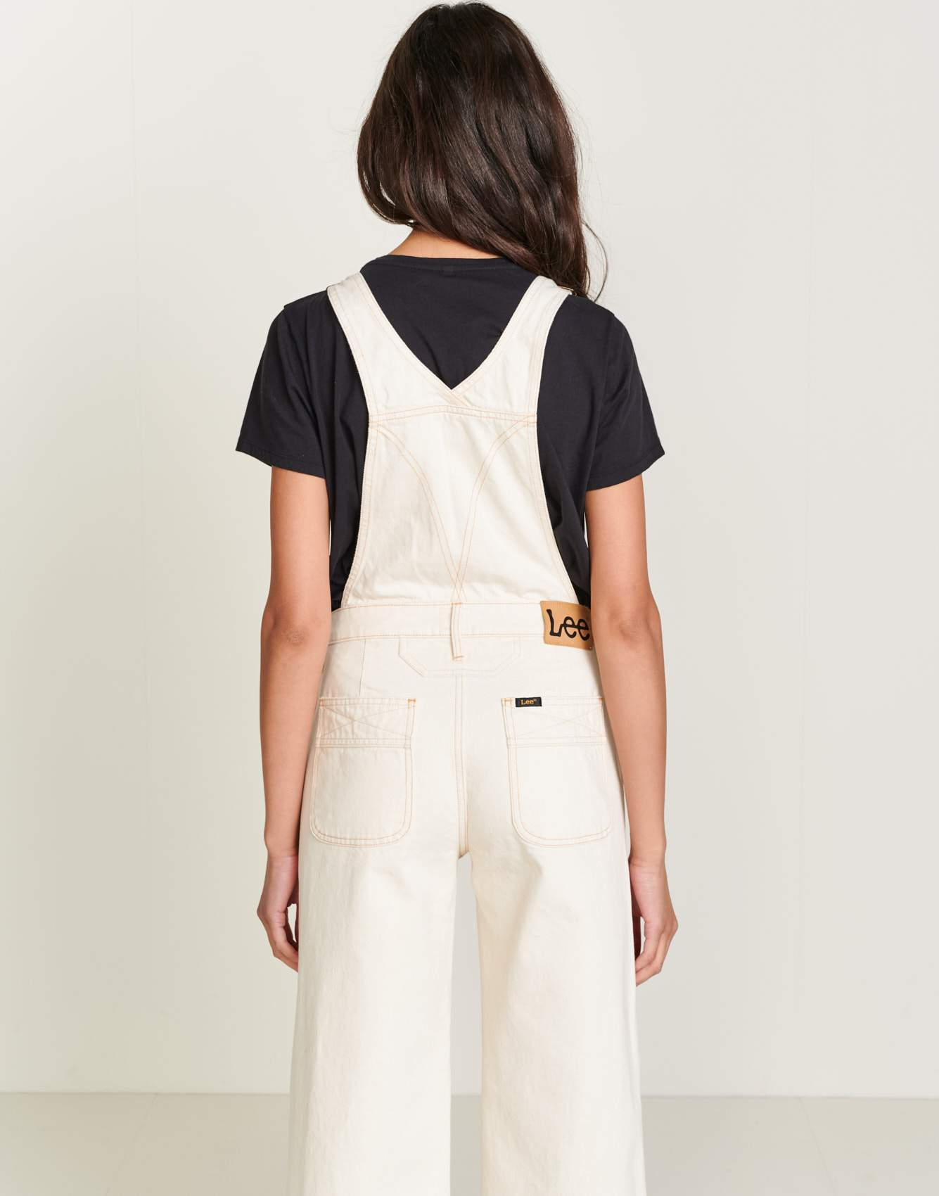 LEE | WIDE BIB OVERALL