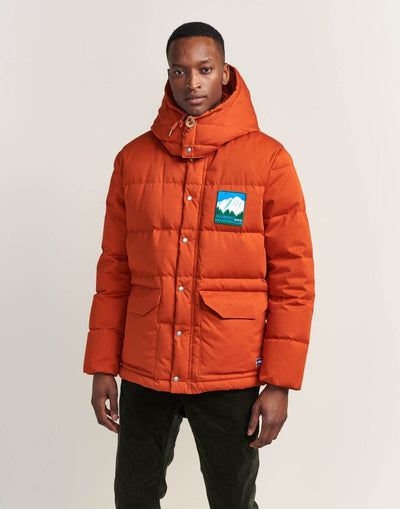 HOLUBAR | COLORADO COAT