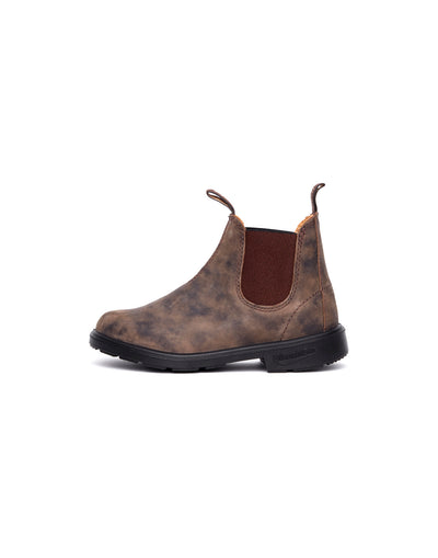 BLUNDSTONE | RUSTIC KIDS SHOES
