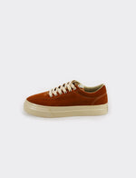 STEPNEY WORKERS CLUB | DELLOW SUEDE MEN SHOES