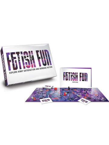 fetish fun the game