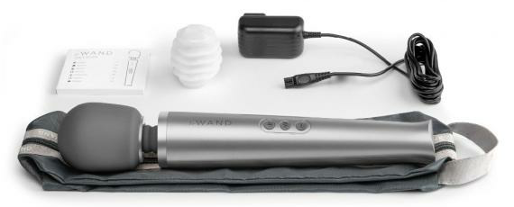Le wand wand massager