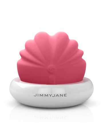 Image of Jimmy jane love pods coral in charger
