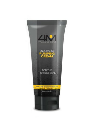 4M Edurance pumping cream