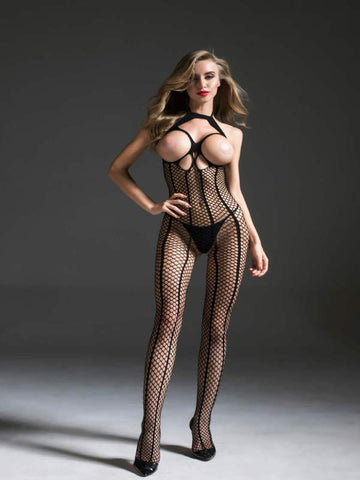 Image of cindy love body stocking 75140 front design