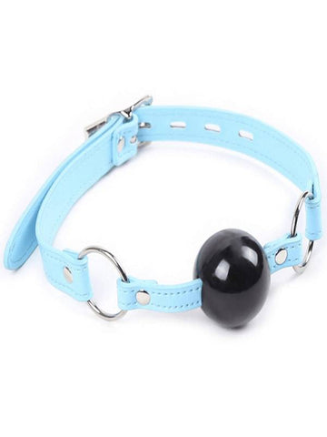 Image of berlin baby ball gag