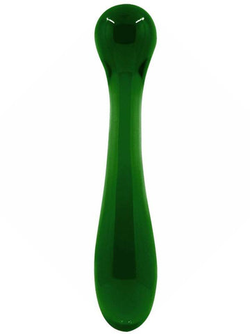 Image of crystal pleasure wand green product