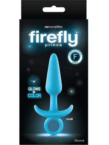 Image of firefly prince plug easy insertion tip