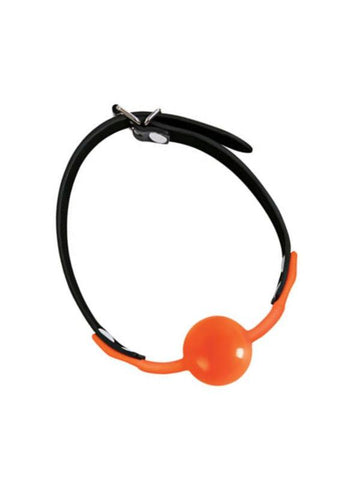 Orange is the new black Ball gag - Randy's Adult World - 2